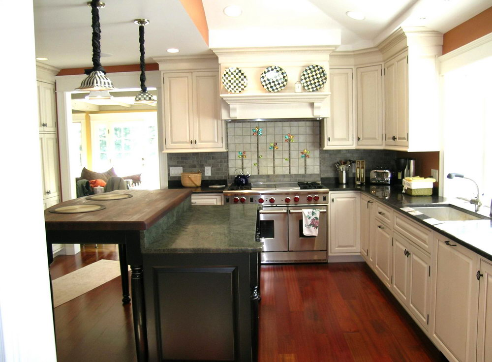 Kitchen Cabinet Industry Standards