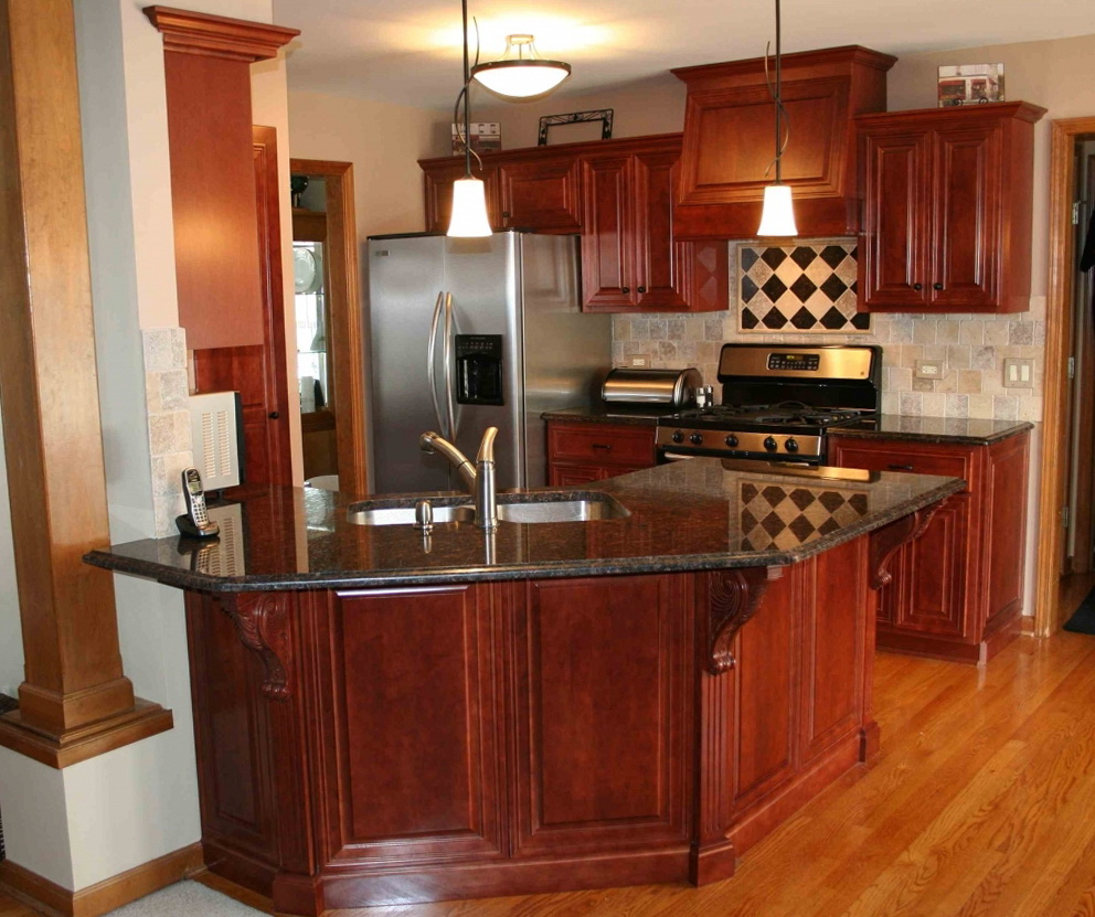 Kitchen Cabinet Industry Trends