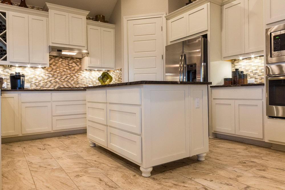 Kitchen Cabinet Legs Wickes
