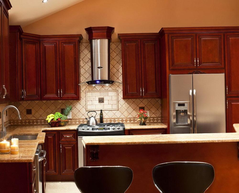 Kitchen Cabinet Online Order