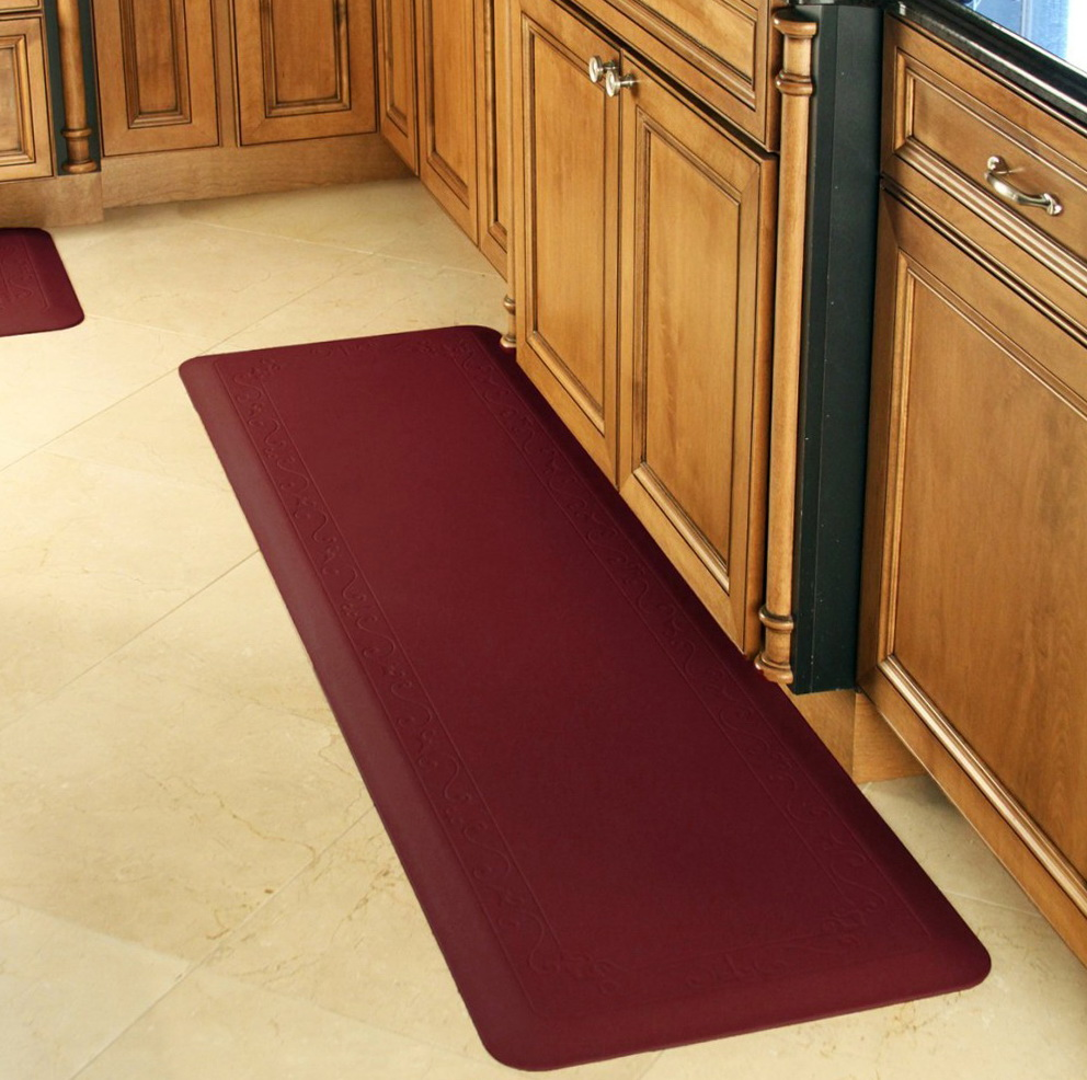 Kitchen Cabinet Rubber Mats