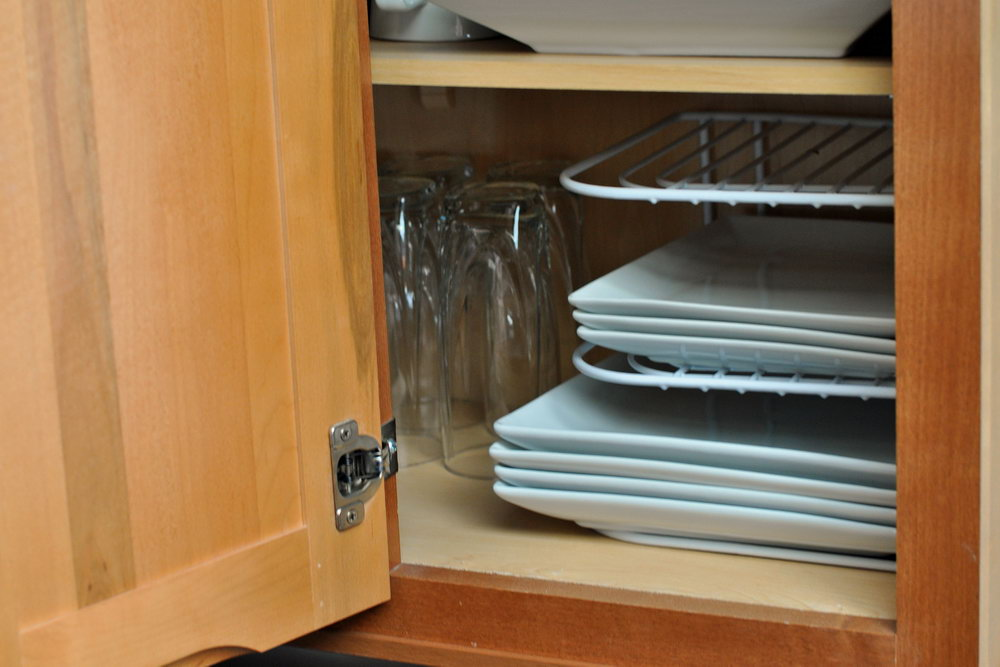 Kitchen Cabinet Shelf Liner Target