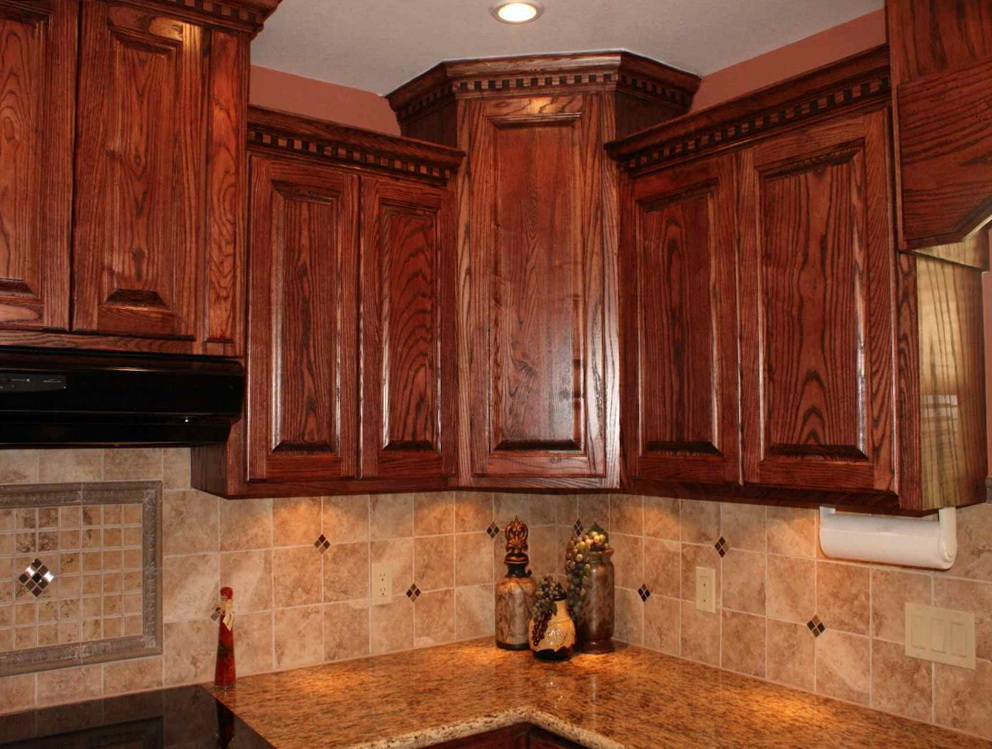 Kitchen Cabinet Width Dimensions