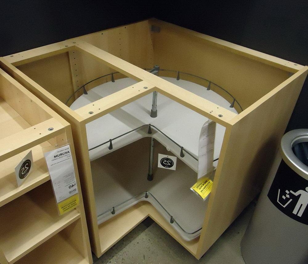Kitchen Cabinet Width Sizes