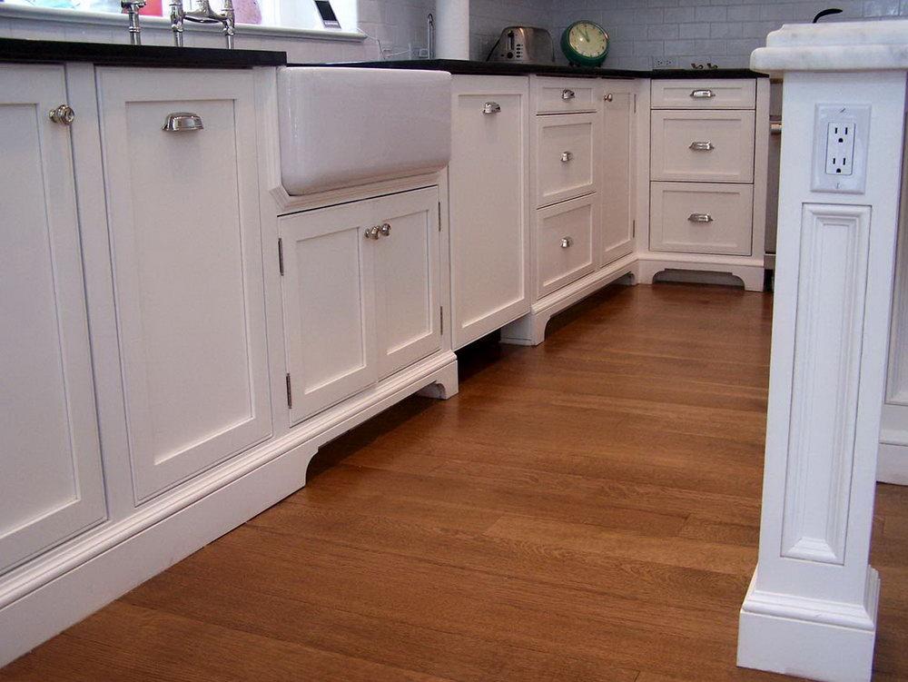 Kitchen Cabinet Width Uk