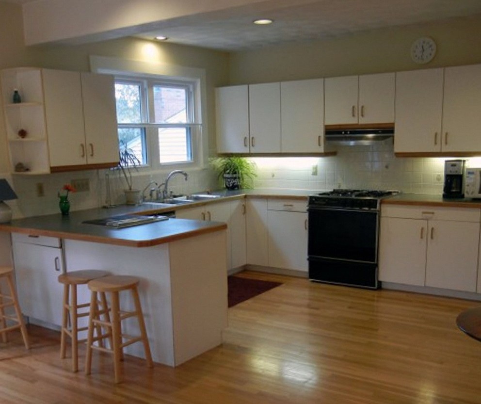 Kitchen Cabinets Baltimore Md