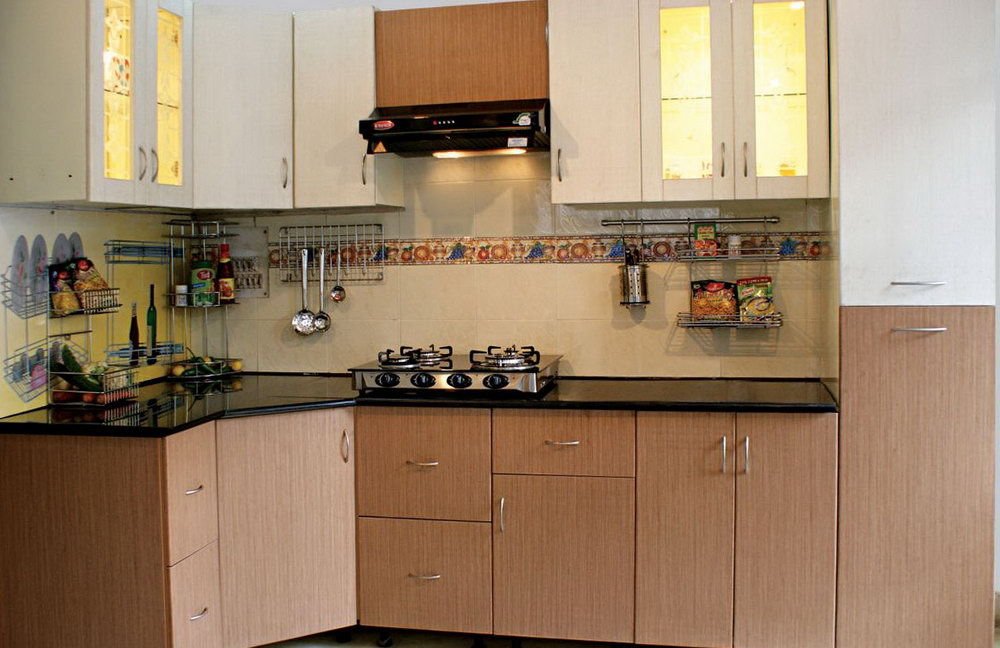 Kitchen Cabinets Bangalore Online
