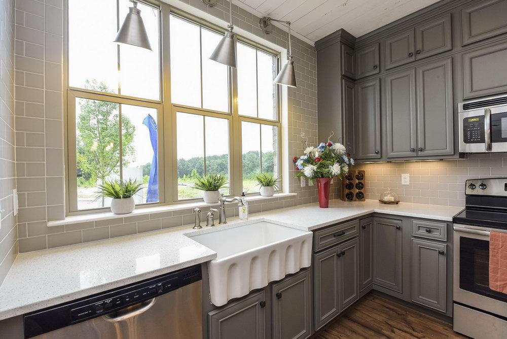 Kitchen Cabinets Birmingham Alabama