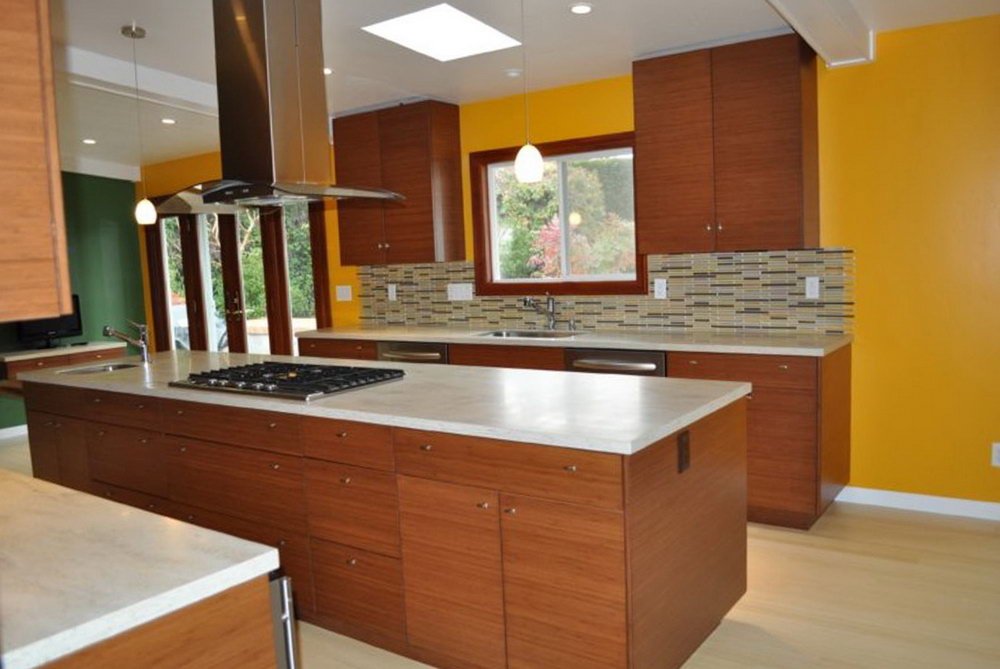 Kitchen Cabinets Companies In California