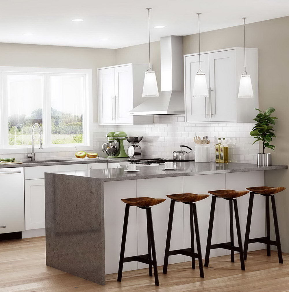 Kitchen Cabinets Costco Canada