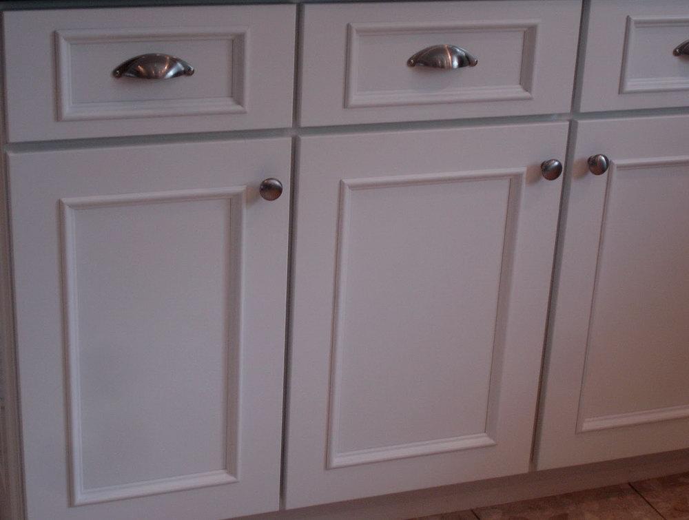 Kitchen Cabinets Door Designs