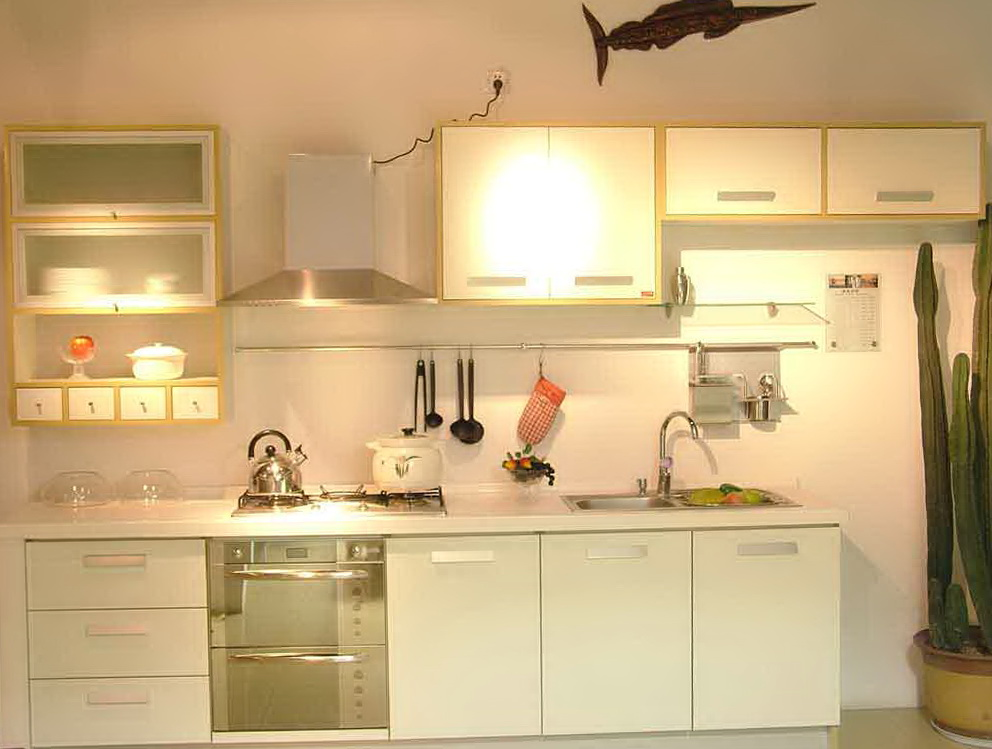 Kitchen Cabinets For Small Spaces Philippines