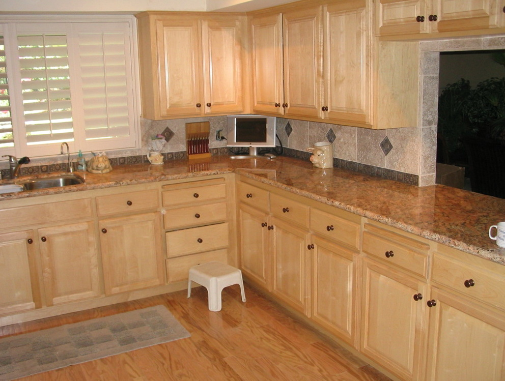 Kitchen Cabinets Fresno California