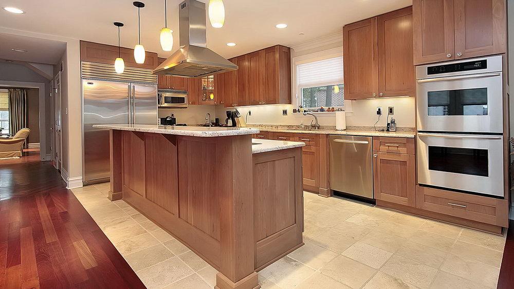 Kitchen Cabinets In Miami Florida