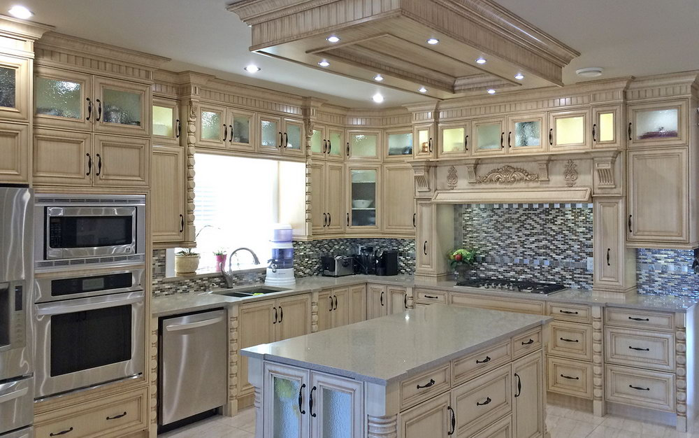 Kitchen Cabinets Jobs In Surrey Bc