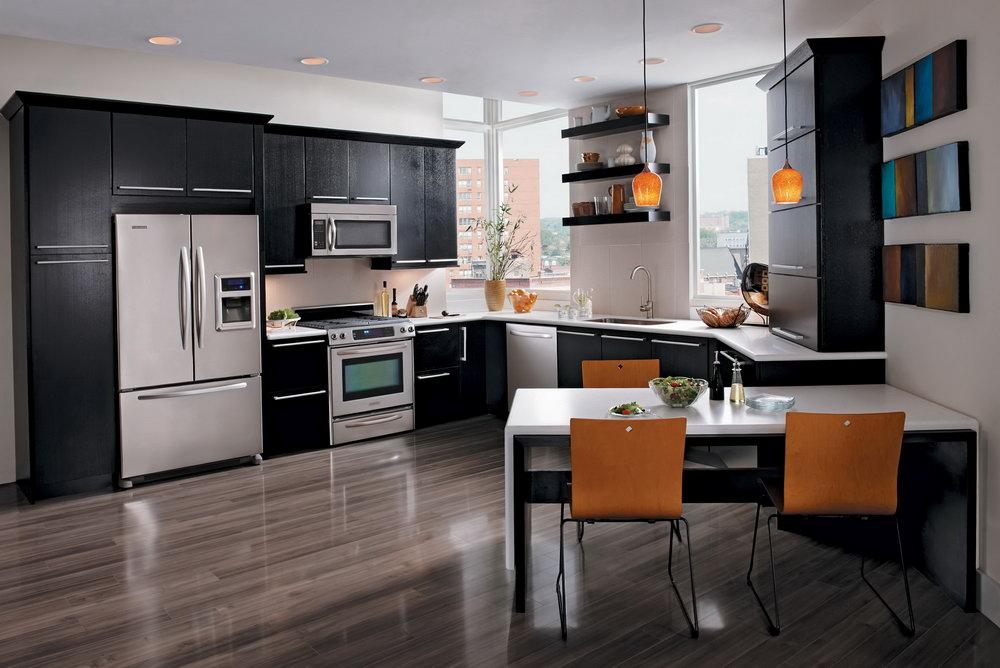 Kitchen Cabinets Miramar San Diego