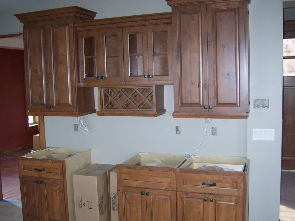 Kitchen Cabinets Spokane Valley