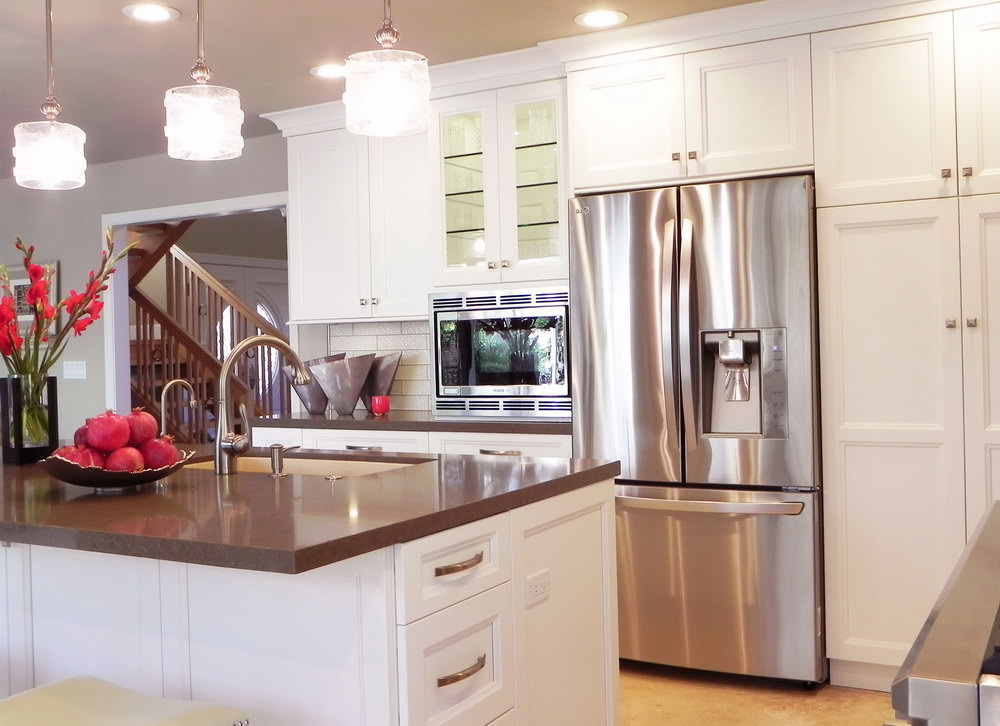 Kitchen Cabinets Spokane Washington