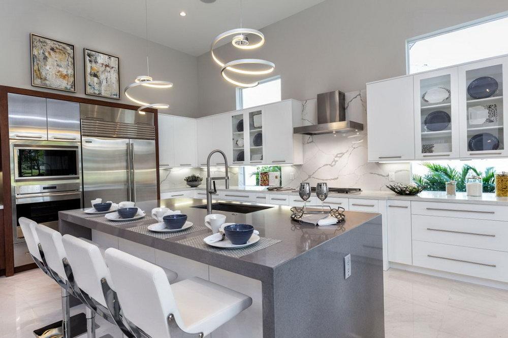 Kitchen Cabinets Stuart Florida