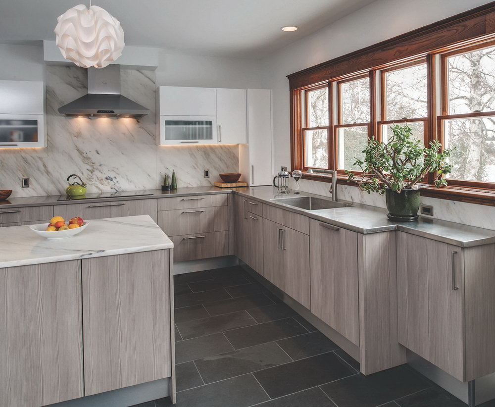 Kitchen Cabinets Traverse City Mi