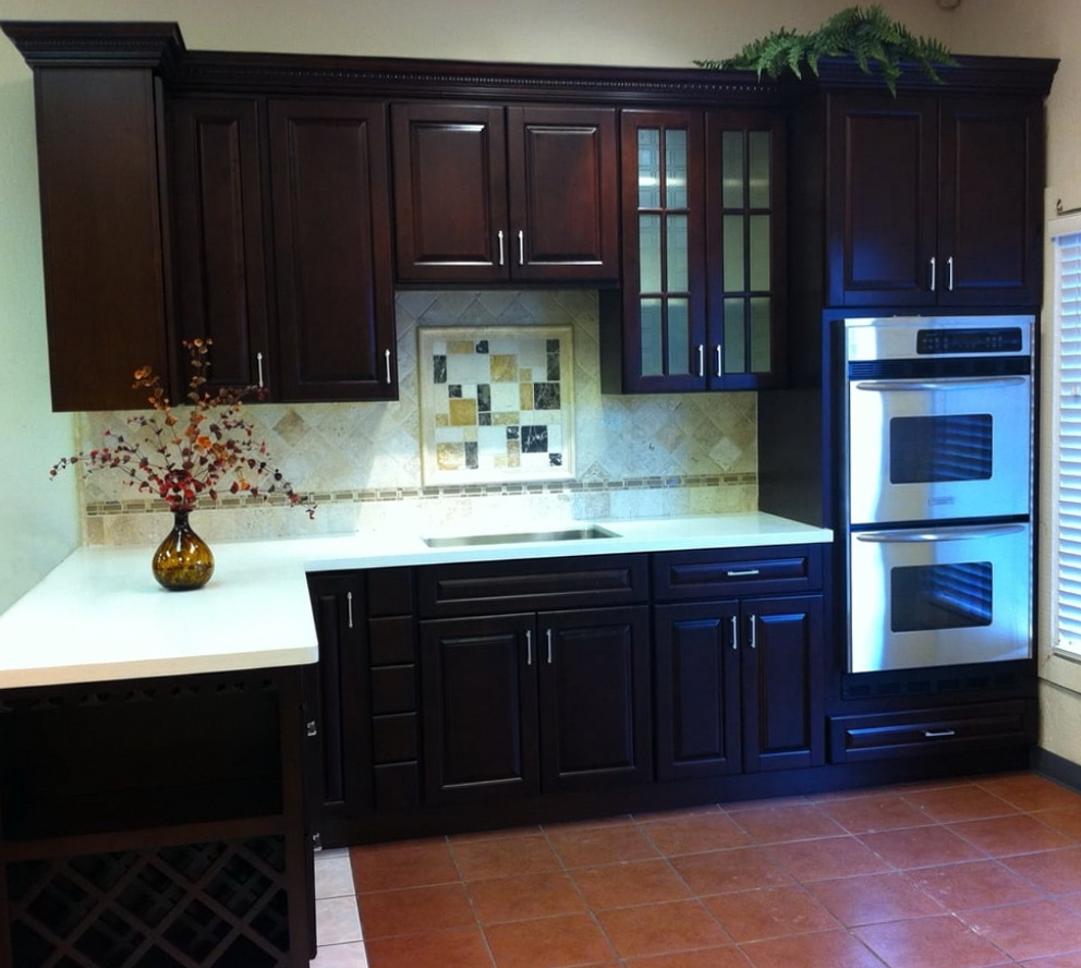 Kz Kitchen Cabinet & Stone Inc. Hayward Ca