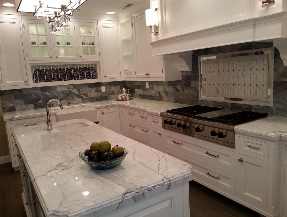 Kz Kitchen Cabinet & Stone Inc. San Jose Ca