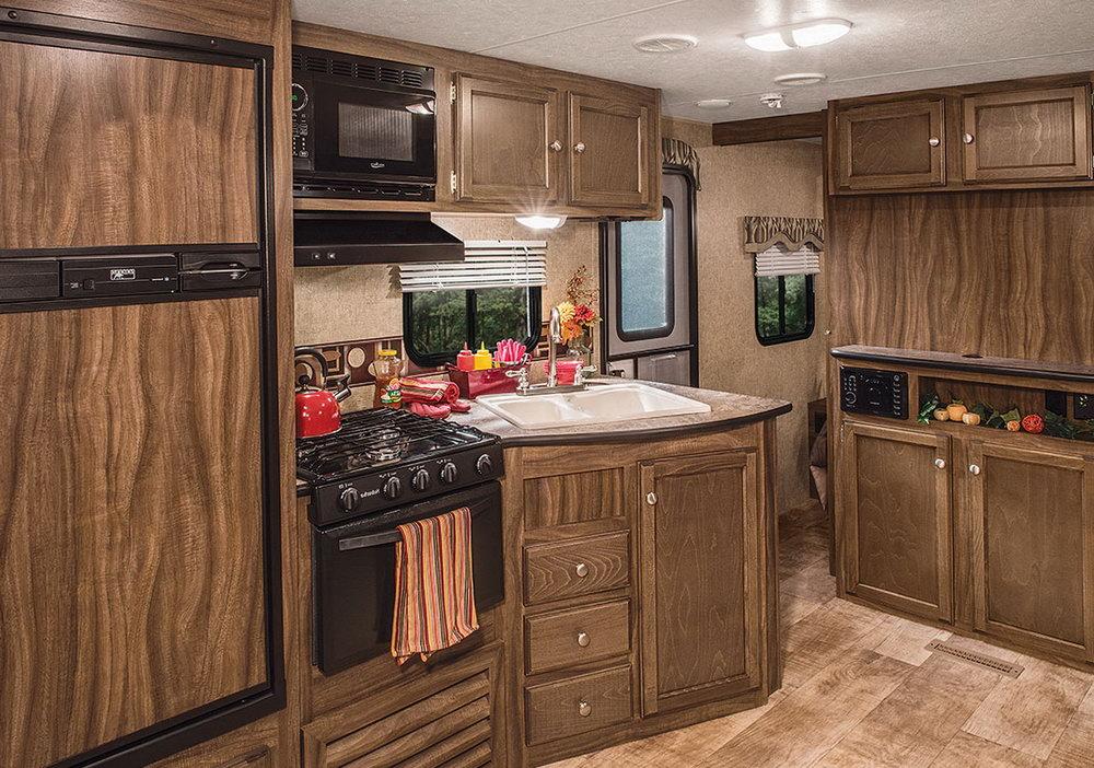 Kz Kitchen Cabinet & Stone Inc