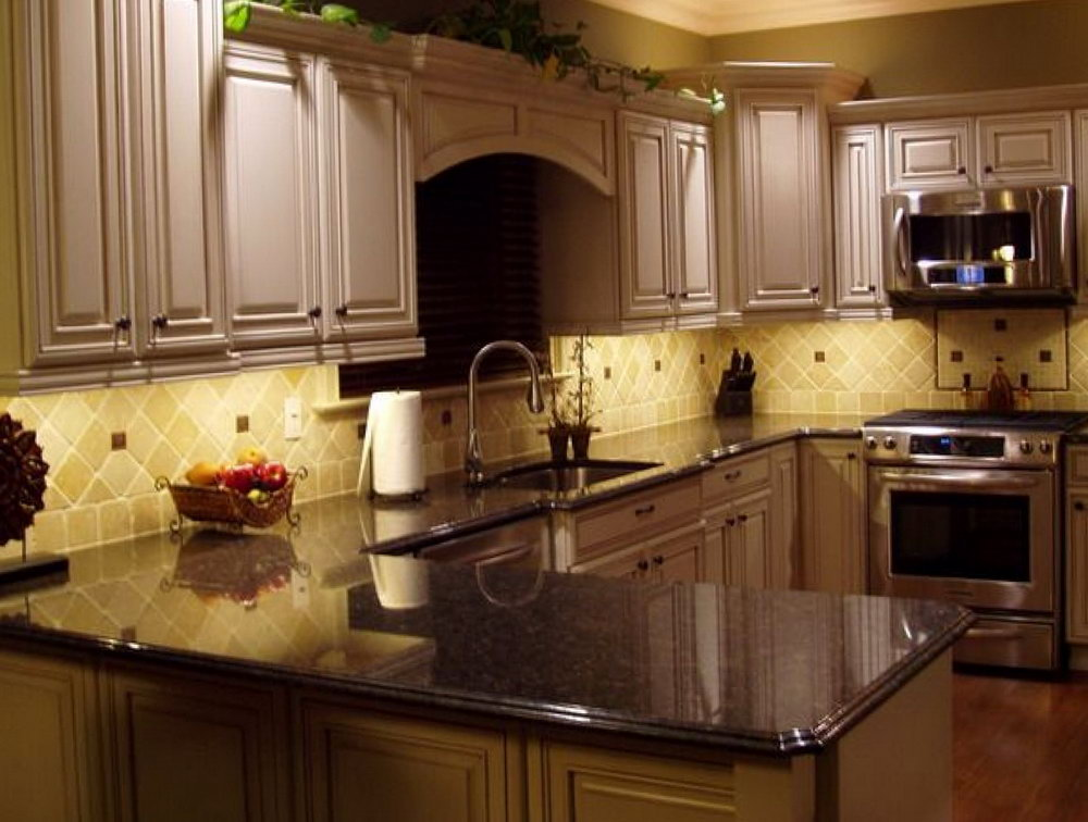 L Shaped Kitchen Cabinets Hdb