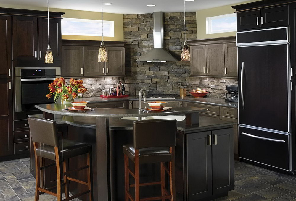 Michigan Kitchen Cabinets Novi Mi