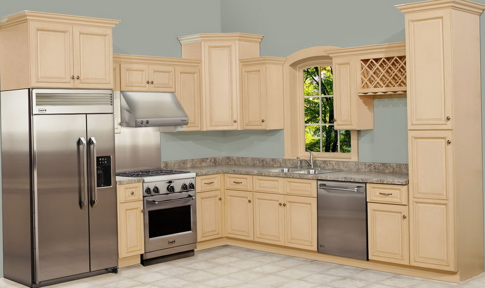 Michigan Kitchen Cabinets Reviews