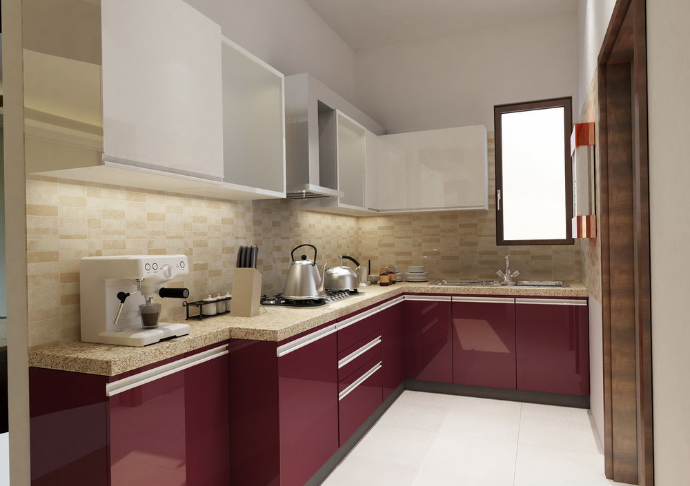 Modular Kitchen Cabinets Price In Bangalore