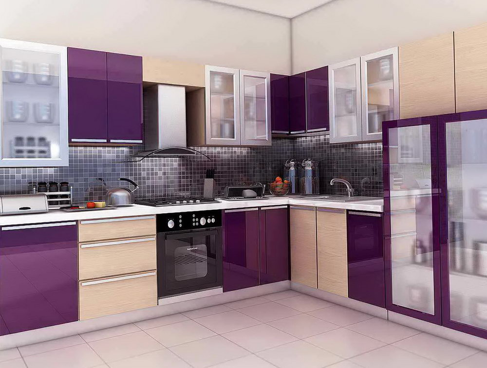 Modular Kitchen Cabinets Price In Pune