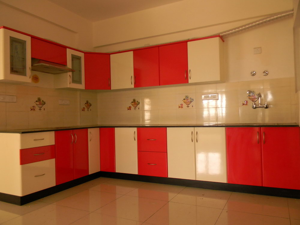 Modular Kitchen Cabinets Prices In Kerala