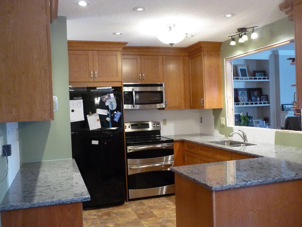 Nice Kitchen Cabinets Design