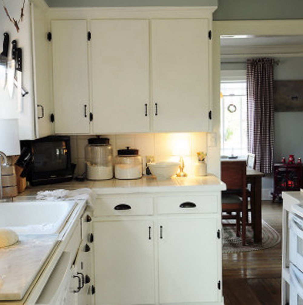 Paint My Kitchen Cabinets App