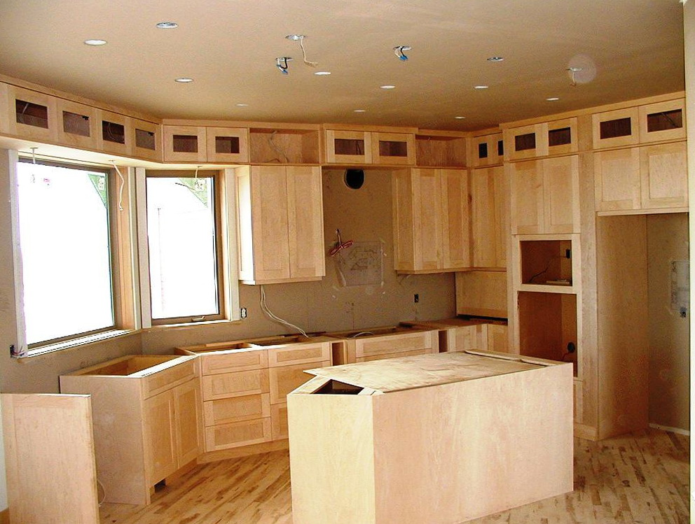 Paintable Kitchen Cabinets Canada