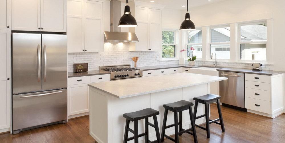 Premium Kitchen Cabinets Charlotte Nc