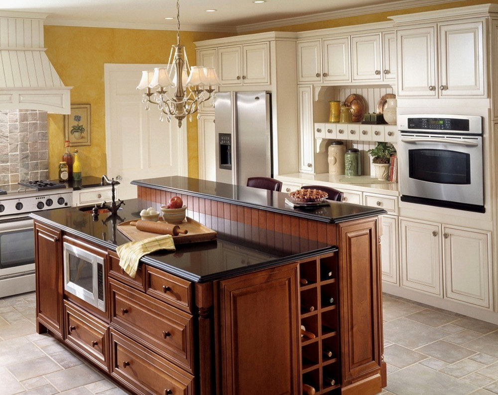 Premium Kitchen Cabinets Manufacturers