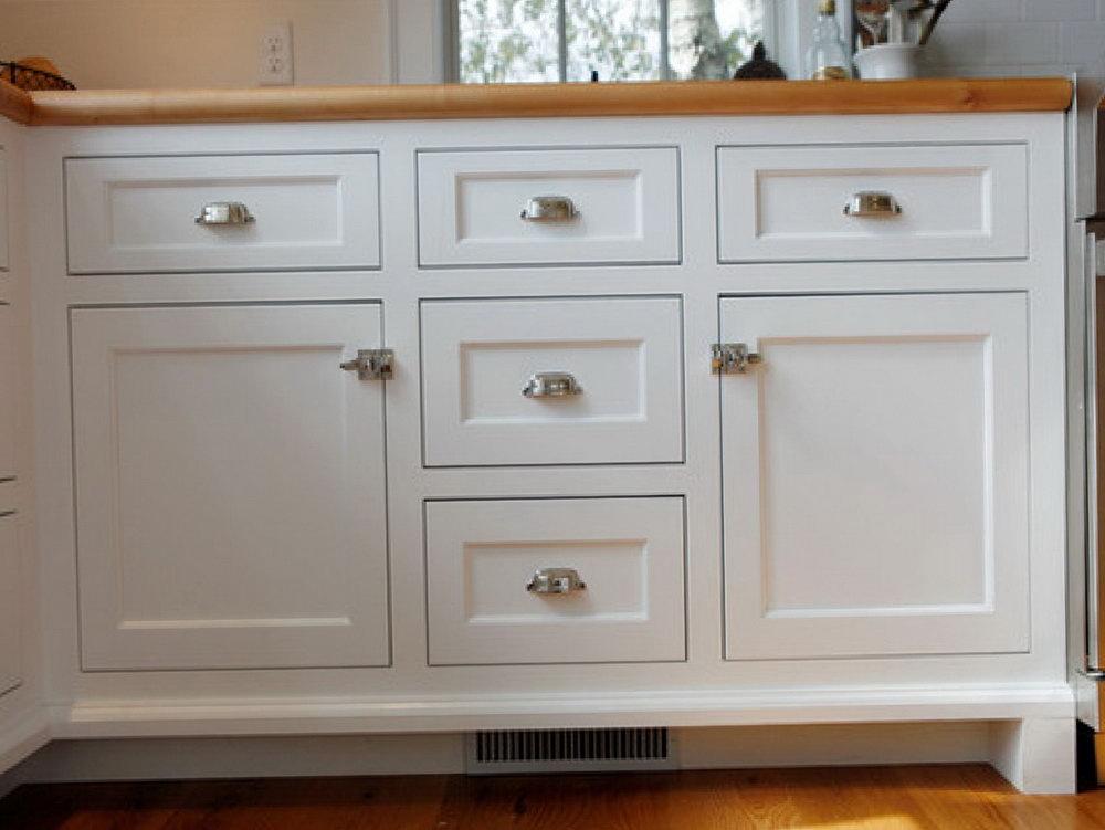 Shaker Cabinet Doors Kitchen