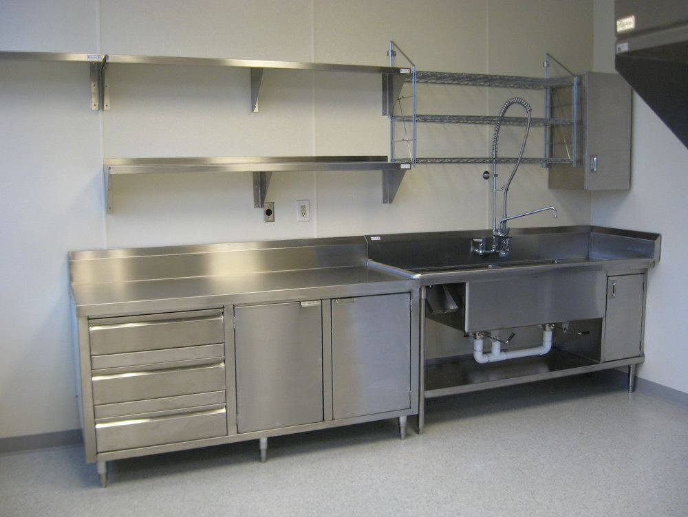 Stainless Steel Kitchen Cabinet Price Malaysia