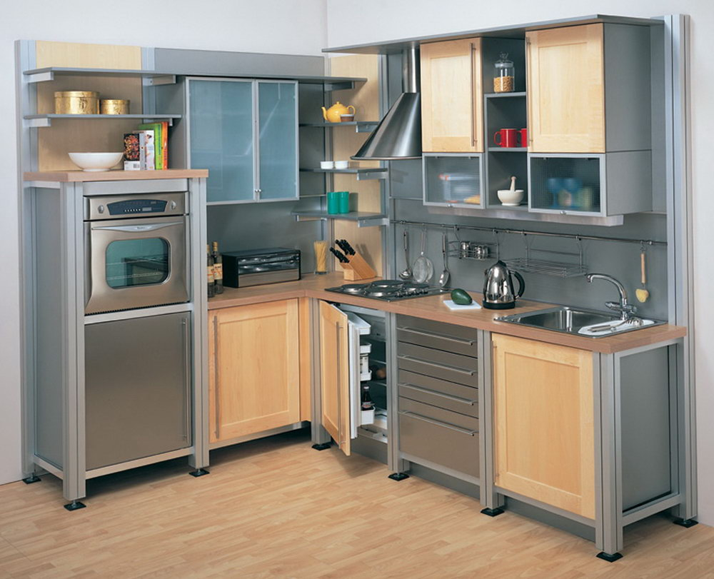 Standing Kitchen Cabinets For Sale