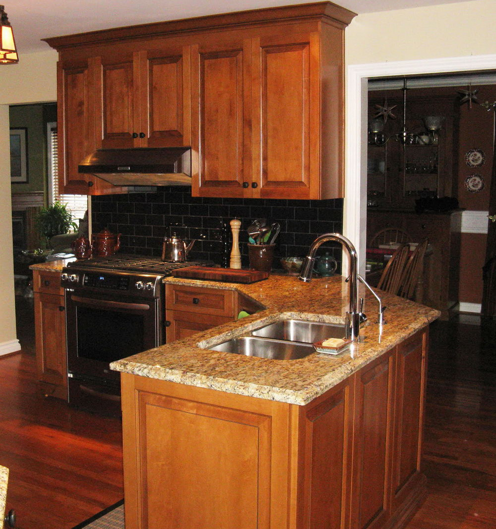 Star Kitchen Cabinets Edmonton