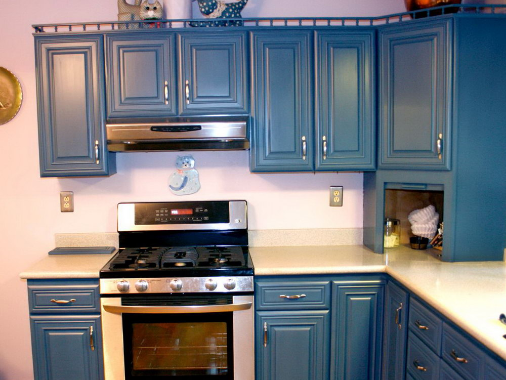 Starter Kitchen Cabinets Home Depot