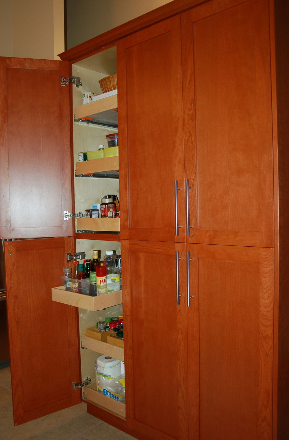 Tall Corner Kitchen Cabinet Ideas