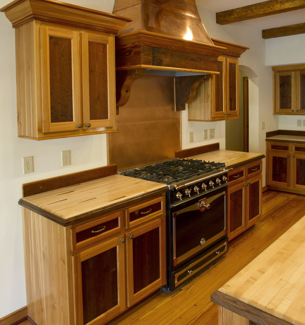 Types Of Wood For Kitchen Cabinets