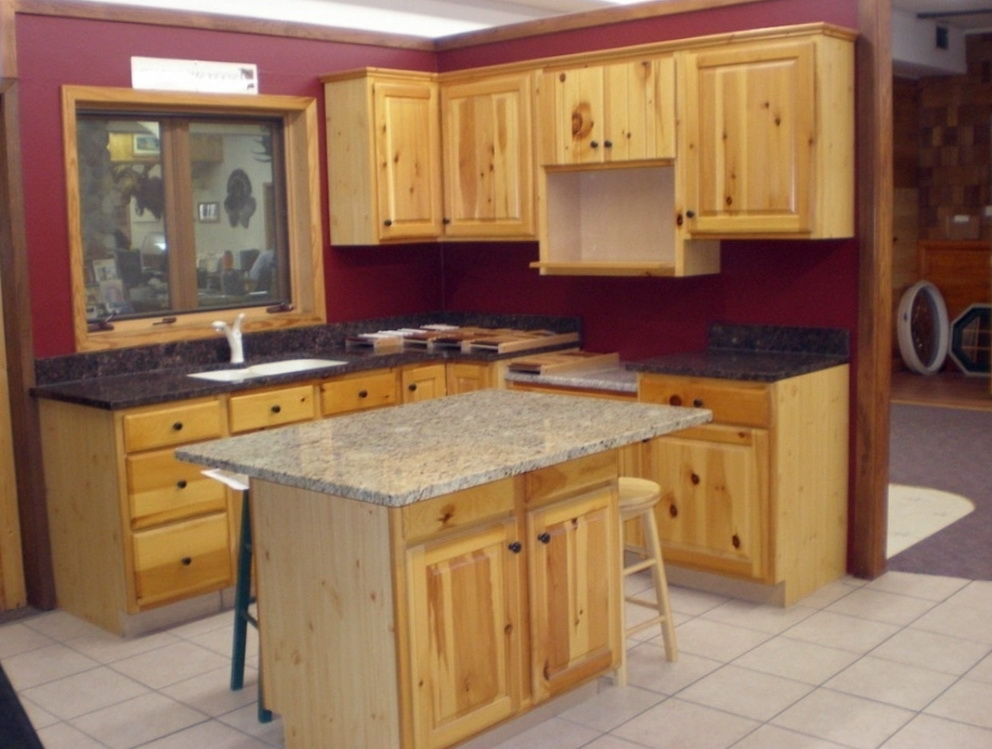Update Oak Kitchen Cabinets Without Paint