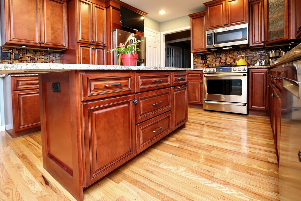 Used Kitchen Cabinets Maine