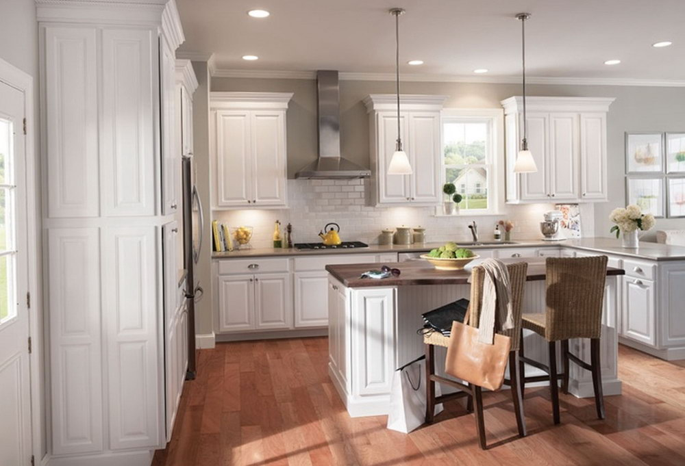 Woodmark Kitchen Cabinets Reviews