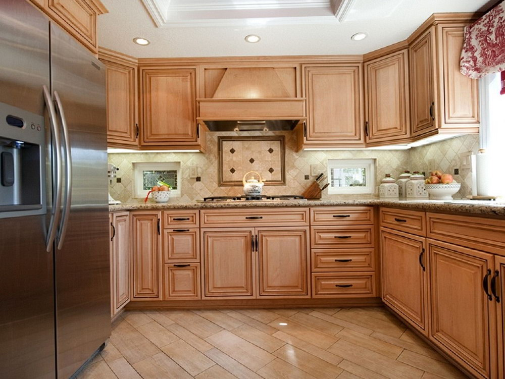 12 Foot Ceiling Kitchen Cabinets