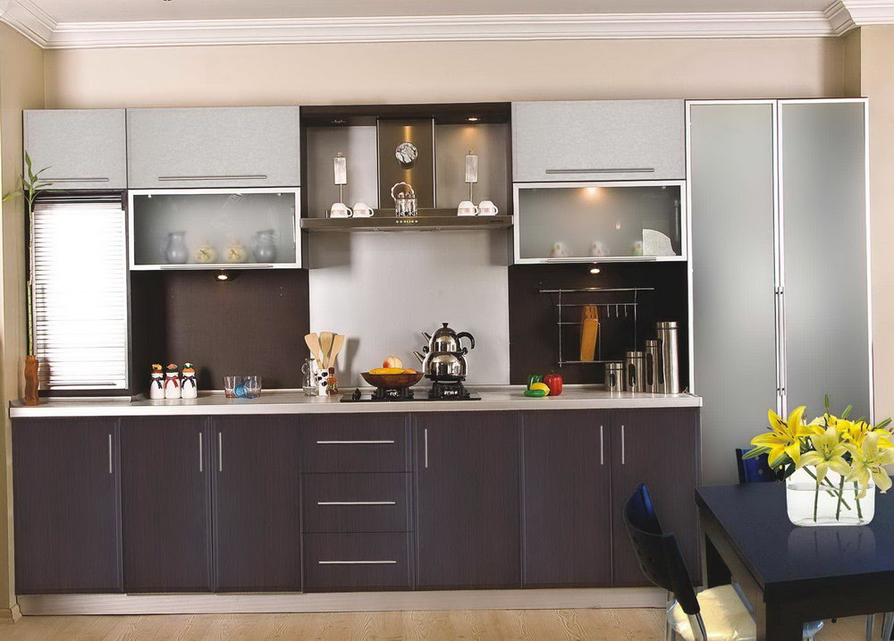 Aluminium Kitchen Cabinet Price In India